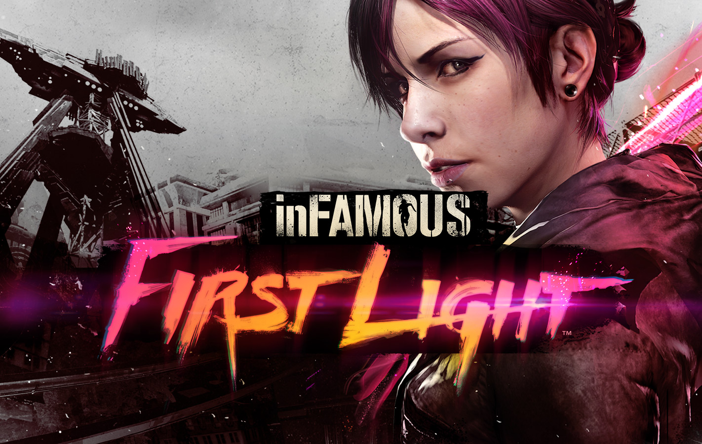 New inFAMOUS Second Son DLC Announced