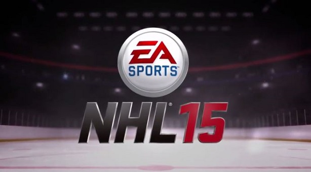 NHL 15 Continues to Look Amazing